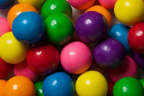 gumballs, gum balls, gumball sweet